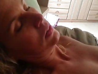 Having a orgasm watching other cocks cum