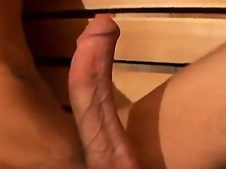 Amazing twinks Cum Loving Foot Fun For Twinks