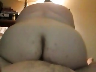 BBW #84 (POV) She knows how to work her Big Ass!
