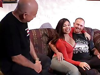 Papa - Hot Whore Gets Fucked Hard