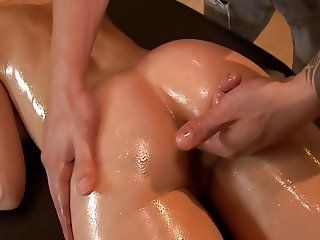 Eva Karera - Greased And Oiled
