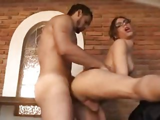 hung shemale fucked hard