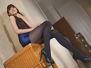 Asian Girls - Non Porn - 052