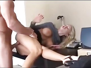 Legs Shaking Hardcore Orgasm