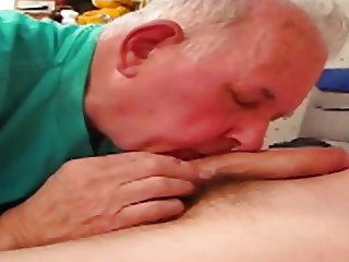grandpa blowjob compilation