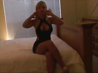hubby can't fuck her enough