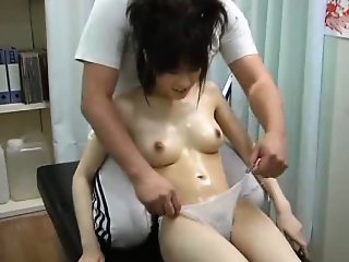 Teen climax Breast Massage 2
