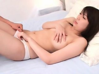 Cute asian slut gets horny making out part3