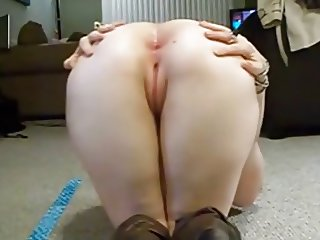 homemade ass fuck