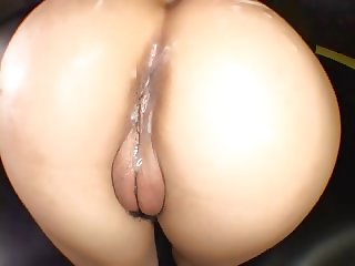 Iruka Chigasaki & a Asian guy (Foreplay, Blowjob)