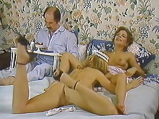 Cuckold Breakfast in Bed
