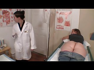 Shelly's rectal temperature and suppository