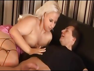 German chubby amateur fisted and fucked
