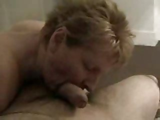 Mature Head #80 Husband & Wife, American Couple