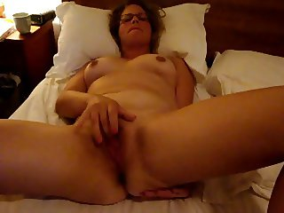 swedish woman masturbating