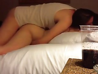 Homemade Webcam Fuck 946