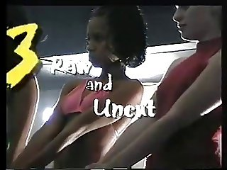 Sexy Strippers: Raw and Uncut 3