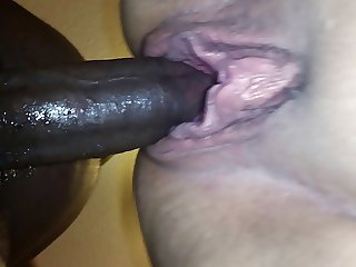 Sheila pussy and ass fuck part3