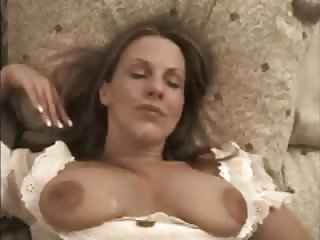 WHITE WIFE TAKES BBC HUBBY FILMS