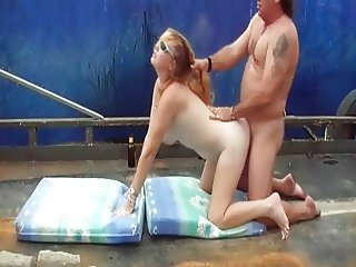 SHELLEY ROUGH FUCKED & SQUIRTED UP