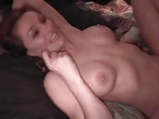 Tight mature meets her black neighbour in hotel
