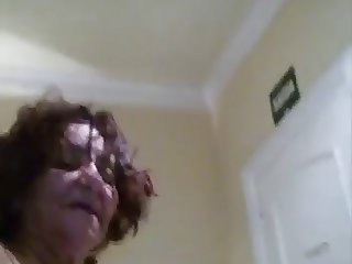 Home Video - Granny 70yo Anal sex