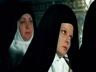 The Real Blue Nuns