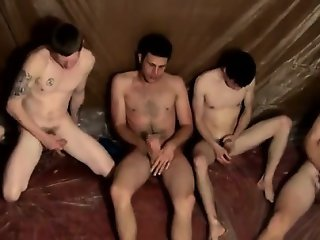 Gay cock Piss Loving Welsey And The Boys