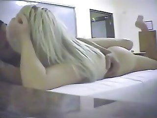 Homemade Webcam Fuck 1033