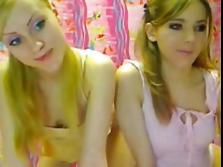 2 Cuties Making Easy Money At Home