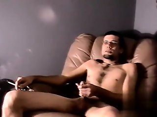 Nude men The jaw-dropping geeky guy produces a hot blast of