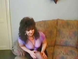 anal housewife