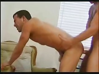 HUNG DADDY ROUGH FUCK