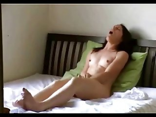Masturbation to Orgasm Compilation