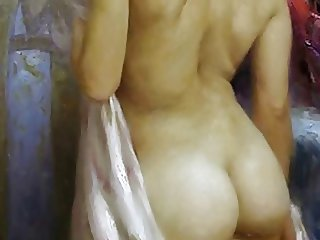 The Nude in Art 6