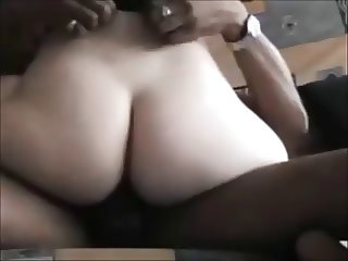 Big butt cheating wife interracial