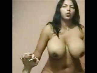 Whore with big tits