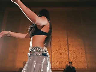 Alla Kushnir sexy Belly Dance part 161