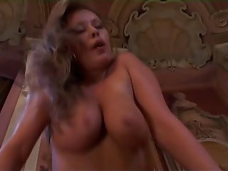 big tit babe krystal de boor and friends gets nicely done