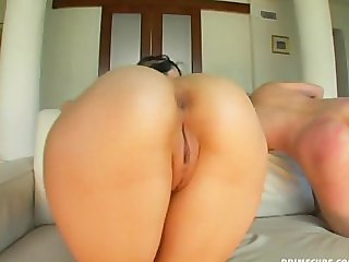 Prime Cups Two perfect tit bitches get fucked