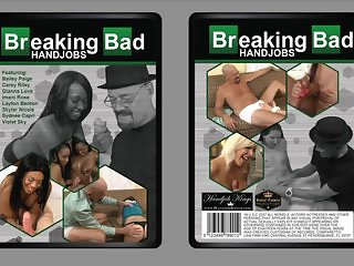 Carey Riley's Breaking Bad HandJobs Promo