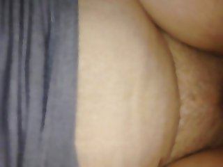 Pussy view