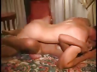 Hot Ebony Girl Fucking with BF