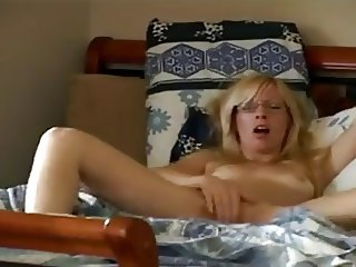 Caught My Wife Masturbating