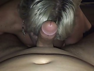 Another slut in hotel