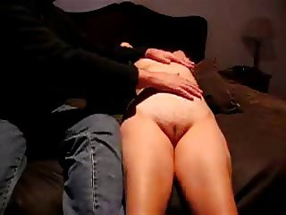 Digital orgasm, fingering