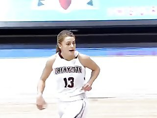 WBB: O'Hare's Game-Winning Play vs Colgate