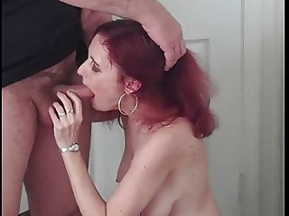 Blowjob Compilation Pt 2 (Mature Amateur)