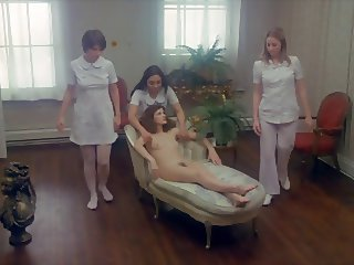 Sexy Scary Nurses From Fanny Hill