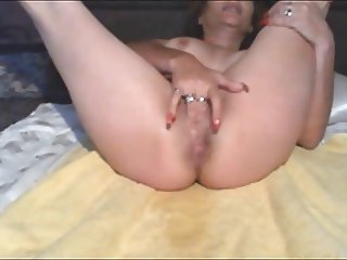 MILF Multiple Squirts
